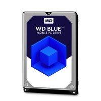 """Жорсткий диск внутрішній WD 2TB 5400rpm 128Mb 2.5"""" SATA III Cache Blue (WD20SPZX)"""