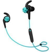 Навушники Bluetooth 1MORE E1018BT iBFree Sport Mic Blue
