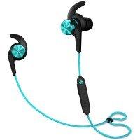 Наушники Bluetooth 1MORE E1018BT iBFree Sport Mic Blue