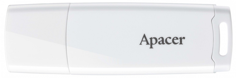 Накопичувач USB 2.0 APACER AH336 32GB White (AP32GAH336W-1) фото1