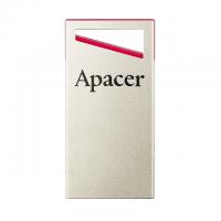Накопичувач USB 2.0 APACER AH112 16GB Red (AP16GAH112R-1)