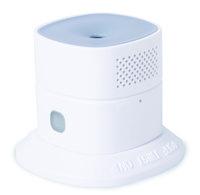 Датчик угарного газа Zipato Carbon Monoxide Sensor Z-wave White (HM-HS1CA-Z.EU)