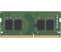 Память для ноутбука Kingston DDR4 2666 8GB,SO-DIMM (KVR26S19S8/8)