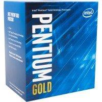 Процесор INTEL Pentium Gold G5500 3.8GHz/8GT/s/4MB Box (BX80684G5500)