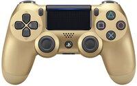 Бездротовий геймпад SONY Dualshock 4 V2 Gold для PS4 (9895558)
