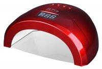 Лампа для манікюру UV LED SUN SUN1S_Red 48 Вт