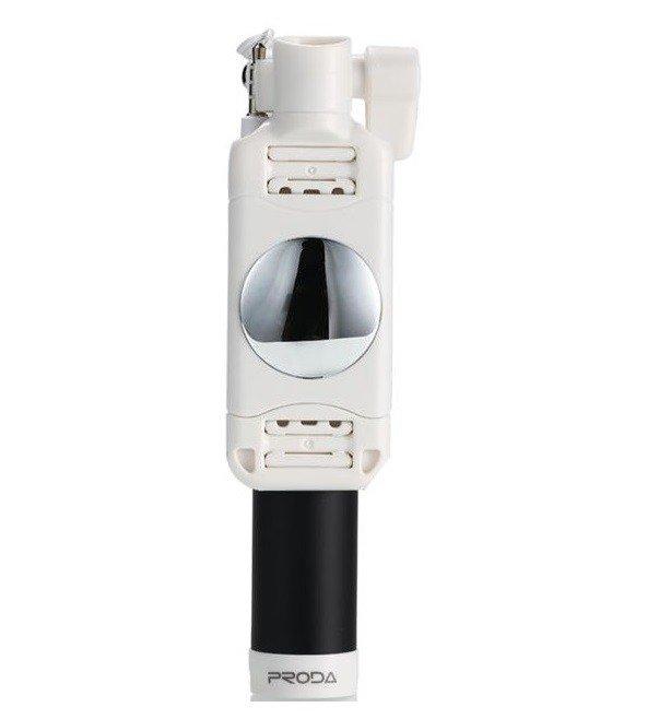 Монопод для смартфона Remax PRODA PP-P6 Black фото1