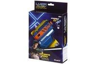 Игрушечное оружие Silverlit Lazer M.A.D. Набор Супер бластер (модуль, рукоятка) (LM-86850)