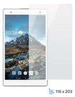 Стекло 2E для Lenovo Tab 4 8 Plus (8704F) 2.5D Clear