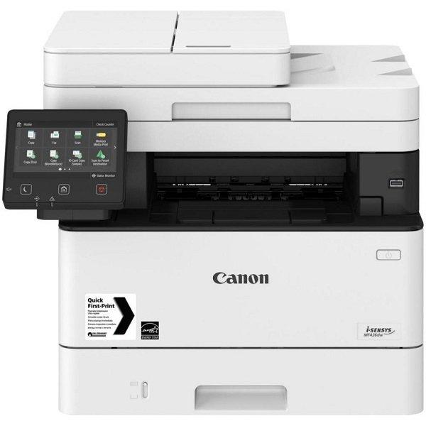 МФУ лазерное Canon i-SENSYS MF426dw c Wi-Fi (2222C039)  - купить со скидкой