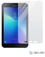 "Стекло 2E для Samsung Galaxy Tab Active 2 8.0"" (T395) 2.5D Clear"