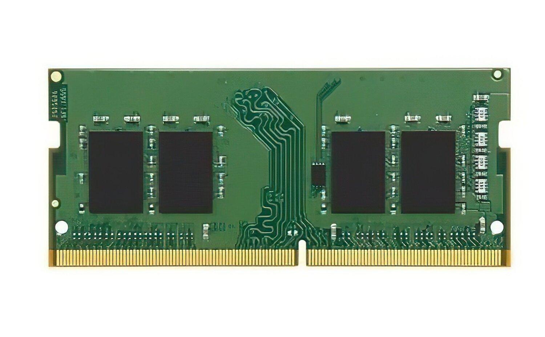 Пам'ять для ноутбука KINGSTON DDR4 2666 16GB, SO-DIMM (KVR26S19D8/16)фото1