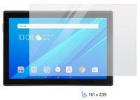 Стекло 2E для Lenovo Tab 4 10 (X304L) 2.5D Clear