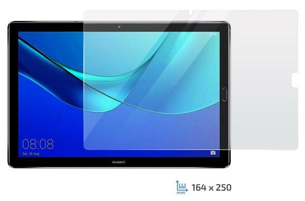 2e Стекло 2E для Huawei MediaPad M5/M5 Pro 10.8 (CMR-AL19) 2.5D Clear 2E-TGHW-M5P10.8