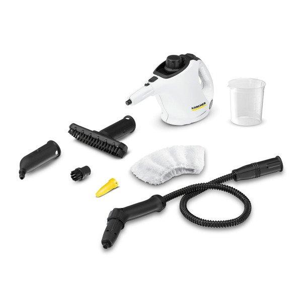 Пароочиститель Karcher SC 1 Premium White