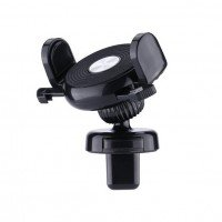 Автодержатель Remax Holder with Automatic Lock RM-C32 Black