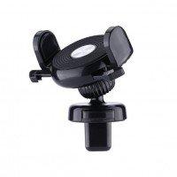Автодержатель Remax Holder with Automatic Lock RM-C32 Black