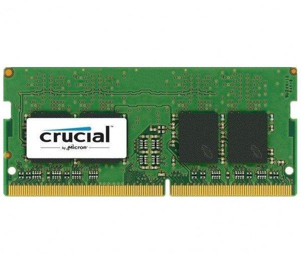 Купить Оперативная память - ОЗУ, Память для ноутбука Micron Crucial DDR4 2666 16GB 1, 2V SO-DIMM (CT16G4SFD8266)
