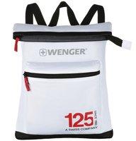 Сумка Wenger 125th белая (605786)