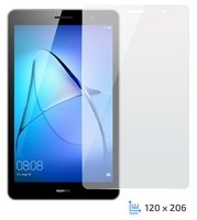 "Скло 2E для Huawei MediaPad T3 8.0"" (KOB-L09) 2.5D Clear"