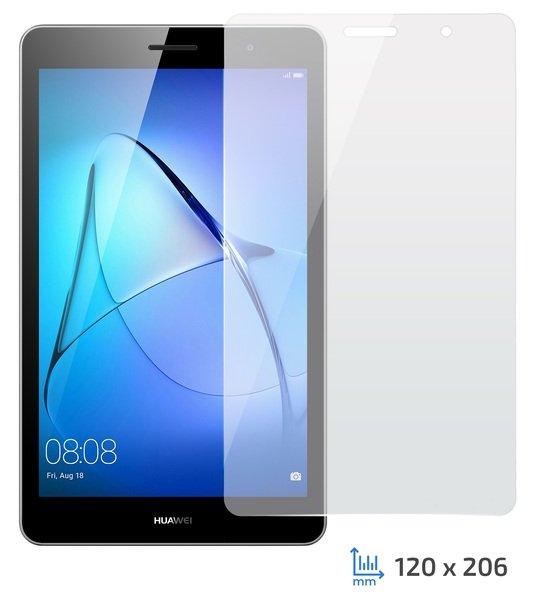 2e Стекло 2E для Huawei MediaPad T3 8.0 (KOB-L09) 2.5D Clear 2E-TGHW-T38