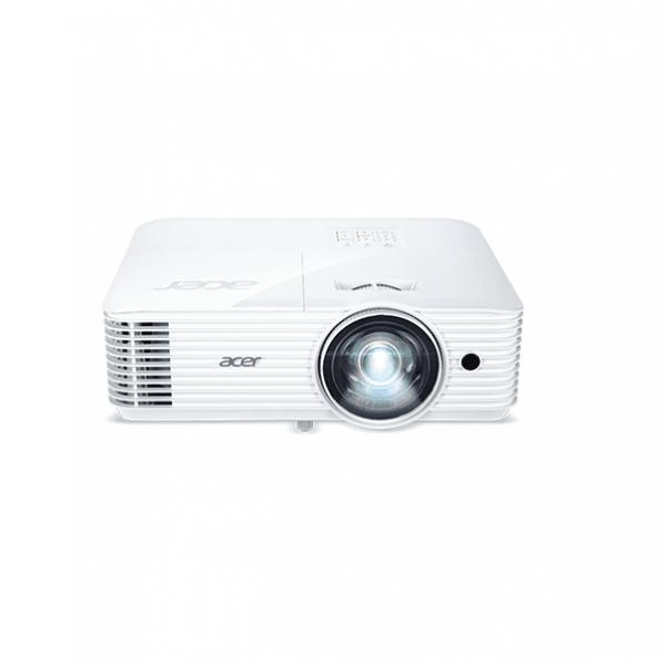 Купить Короткофокусный проектор Acer S1386WH (DLP, WXGA, 3600 ANSI Lm) (MR.JQU11.001)