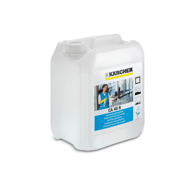 Cредство для чистки поверхностей Karcher CA 40 R 5л фото