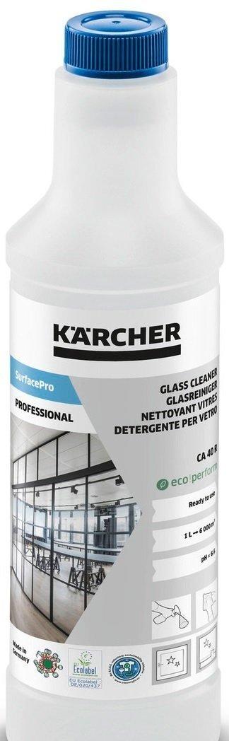 Cредство для чистки поверхностей Karcher CA 40 R 0,5л фото