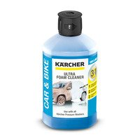 Средство для пенной очистки Karcher Ultra Foam 3-в-1 1л