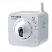 IP-Камера Panasonic HD Pan-tilting Network Camera 1280х720 (BL-VT164E)