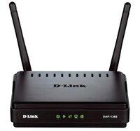 Роутер D-Link DAP-1360/B