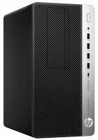 Cистемный блок HP ProDesk 600 G4 (3XW72EA)