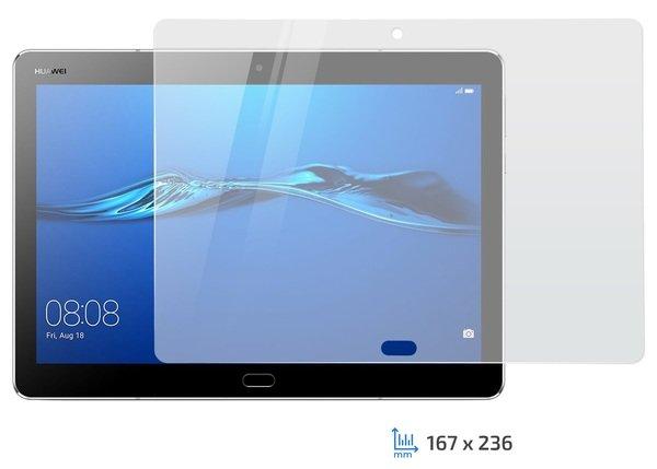 2e Стекло 2E для Huawei MediaPad M3 Lite 10.1 (BAH-L09) 2.5D Clear 2E-TGHW-M3L10.1