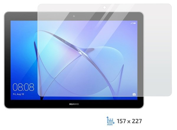 2e Стекло 2E для Huawei MediaPad T3 9.6 (AGS-L09) 2.5D Clear 2E-TGHW-T39.6