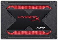 "SSD накопитель HyperX Fury RGB 480GB 2.5"" SATA 3D TLC (SHFR200/480G)"