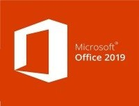 ПО Microsoft Office Home and Business 2019 English Medialess (T5D-03245)