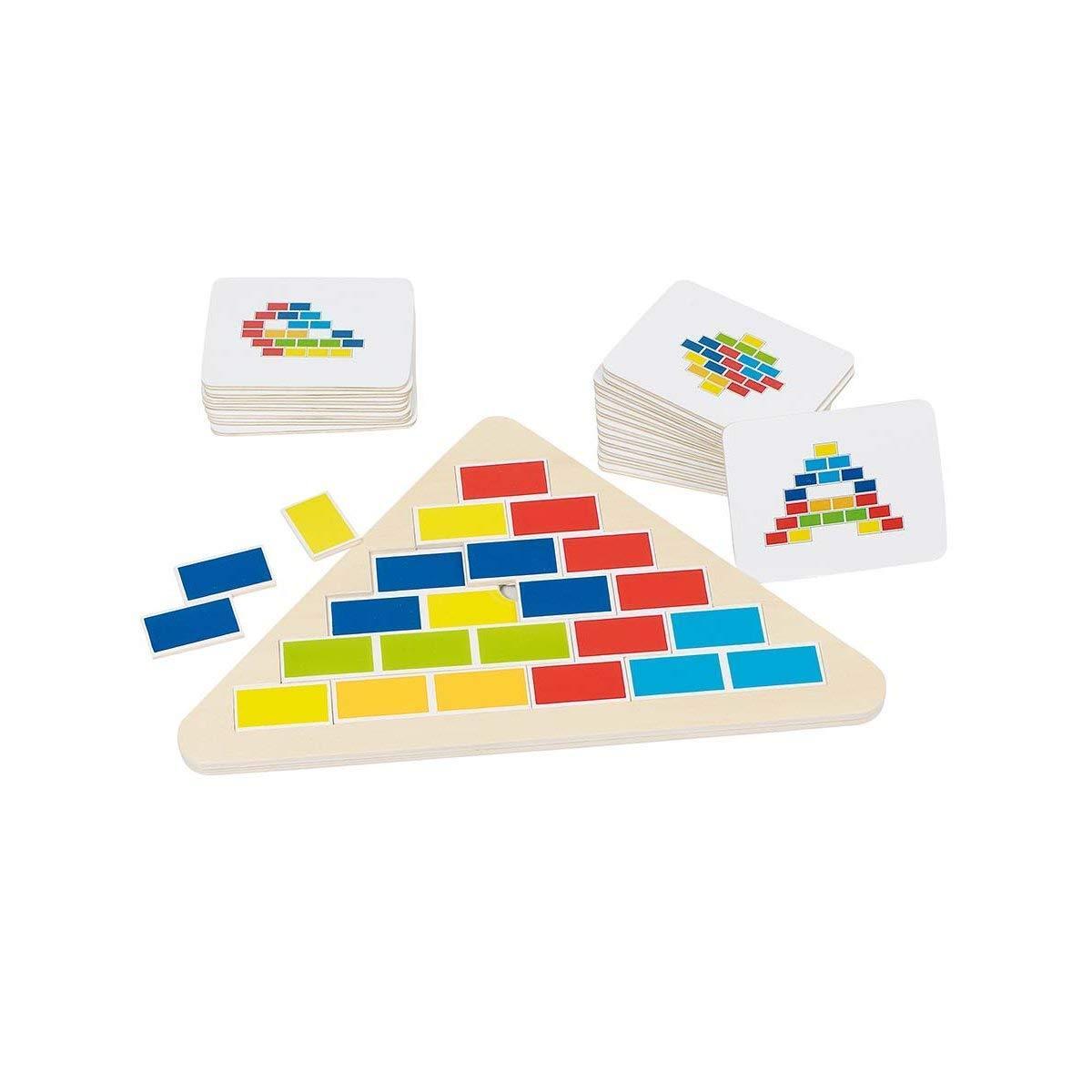 Игра-головоломка goki Треугольник (57924G) фото