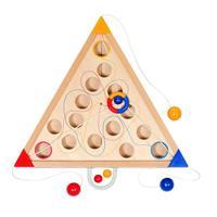 Игра goki Треугольник (56940G)