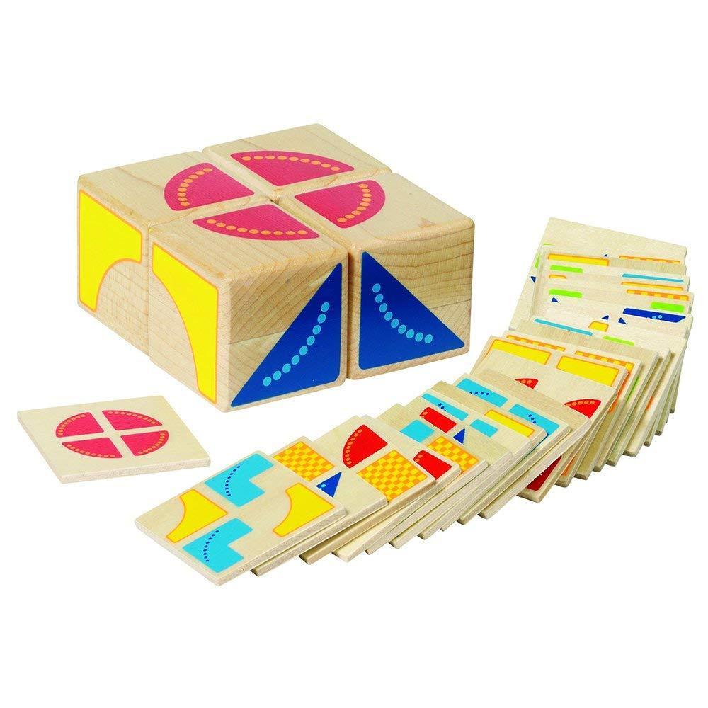 Игра-головоломка goki Куб (58649G) фото