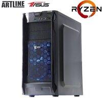 Системный блок ARTLINE Home H42 v02 (H42v02)