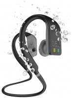 Навушники Bluetooth JBL Endurance Dive Black
