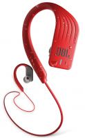 Наушники Bluetooth JBL Endurance Sprint Red