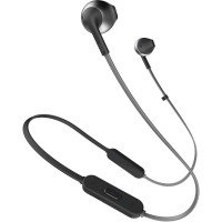 Навушники Bluetooth JBL T205BT Black