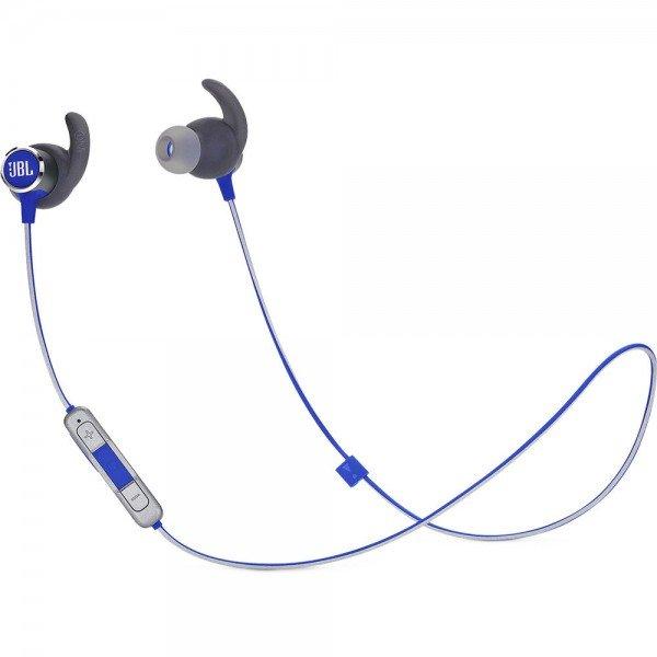 Наушники Bluetooth JBL Reflect mini 2 Blue