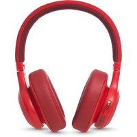 Навушники Bluetooth JBL On-Ear E55BT Red (JBLE55BTRED)