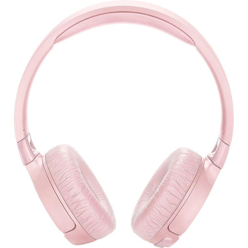 ≡ Навушники Bluetooth JBL T600BT Pink – купити в Києві  ed58a9a15a88f
