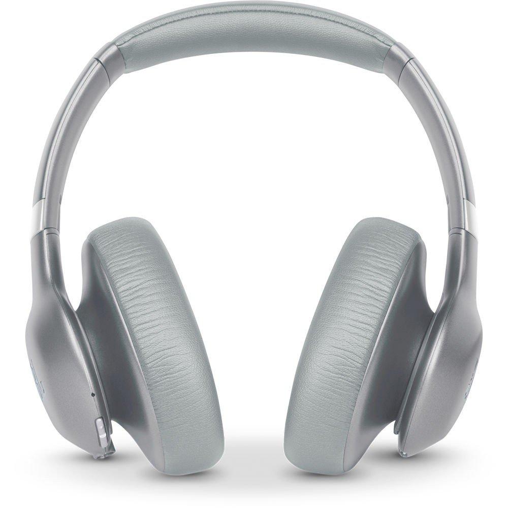 ≡ Навушники Bluetooth JBL Everest Elite 750NC Silver – купити в ... c60c8581ad105