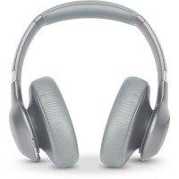 Навушники Bluetooth JBL Everest Elite 750NC Silver