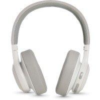Навушники Bluetooth JBL On-Ear E55BT White (JBLE55BTRED)