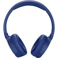 Навушники Bluetooth JBL T600BT Blue